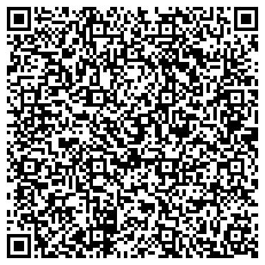 QR-код с контактной информацией организации КАМЕНСК-УРАЛЬСКОГО № 34 ДЕТСКИЙ САД МДОУ