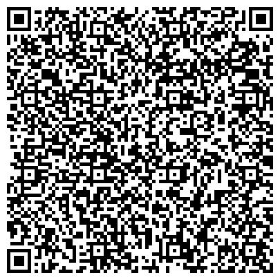QR-код с контактной информацией организации КАМЕНСК-УРАЛЬСКОГО № 85 ДЕТСКИЙ САД КОМБИНИРОВАННОГО ВИДА МДОУ