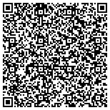 QR-код с контактной информацией организации КАМЕНСК-УРАЛЬСКОГО № 93 ДЕТСКИЙ САД МДОУ
