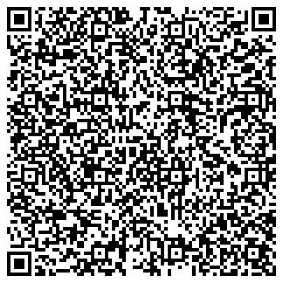 QR-код с контактной информацией организации КАМЕНСК-УРАЛЬСКОГО № 96 ДЕТСКИЙ САД КОМБИНИРОВАННОГО ВИДА МДОУ
