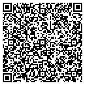 QR-код с контактной информацией организации УМСР 134