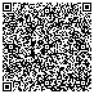 QR-код с контактной информацией организации КАМЕНСК-УРАЛЬСКОГО № 5 БИБЛИОТЕКА ФИЛИАЛ