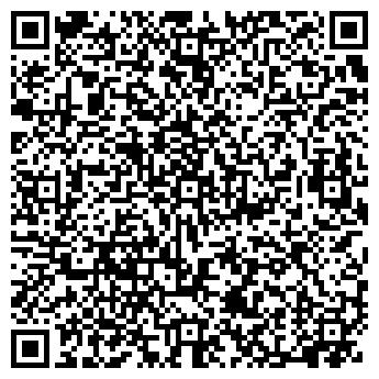 QR-код с контактной информацией организации СРЕДУРАЛВТОРМЕТ