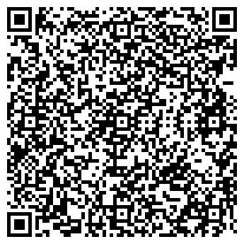 QR-код с контактной информацией организации ОКТЯБРЬСКИЙ ПСК