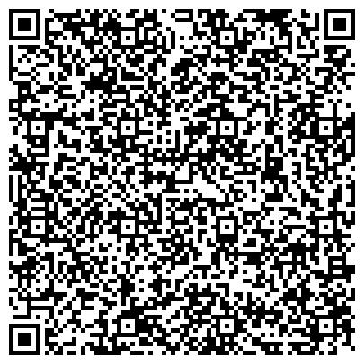 QR-код с контактной информацией организации УПРАВЛЕНИЕ ПЕНСИОННОГО ФОНДА РФ В Г.КАРАБАШ ЧЕЛЯБИНСКОЙ ОБЛАСТИ