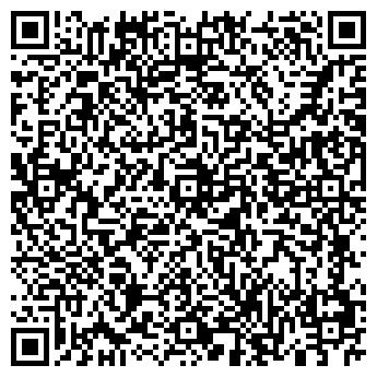 QR-код с контактной информацией организации КОНТАКТ-ТРАНС ООО, ФИЛИАЛ