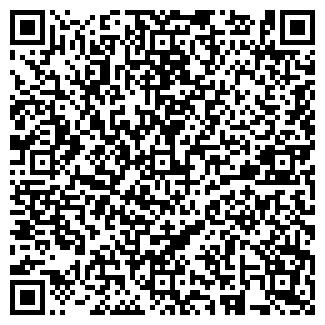 QR-код с контактной информацией организации ФАСОНИТ