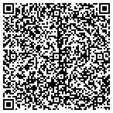 QR-код с контактной информацией организации АННЕНСКИЙ ЛЕСХОЗ