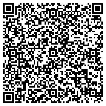 QR-код с контактной информацией организации МАУКСКИЙ РУДНИК ЗАО