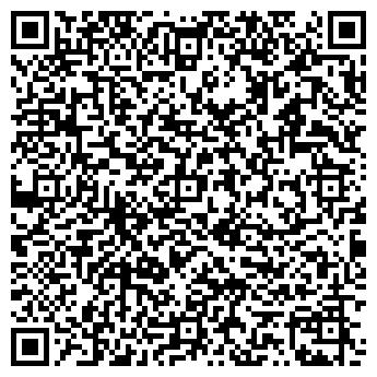 QR-код с контактной информацией организации КОМПОНЕНТ КСМО ООО