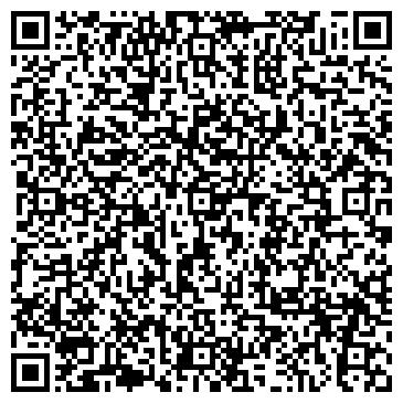 QR-код с контактной информацией организации ХЛЕБОЗАВОД С.ТЮБУК, КАСЛИНСКОЕ РАЙПО