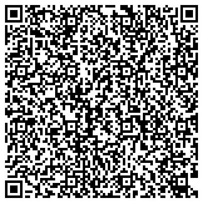 QR-код с контактной информацией организации СБЕРЕГАТЕЛЬНЫЙ БАНК РФ КАТАВ-ИВАНОВСКОЕ ОТДЕЛЕНИЕ №1662