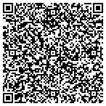 QR-код с контактной информацией организации ОКТЯБРЬ ДВОРЕЦ-ЦЕНТР ДОСУГА МУК