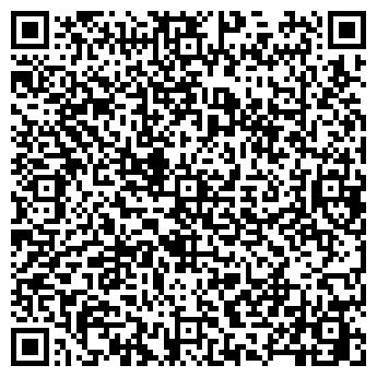QR-код с контактной информацией организации КАТАВ-ВОДОКАНАЛ ООО