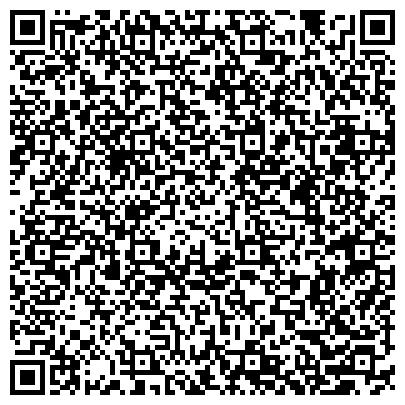 QR-код с контактной информацией организации ЦЕНТР ГИГИЕНЫ И ЭПИДЕМИОЛОГИИ ЧЕЛЯБИНСКОЙ ОБЛАСТИ В КАТАВ-ИВАНОВСКОМ РАЙОНЕ