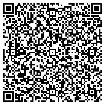 QR-код с контактной информацией организации КАЧКАНАР-6