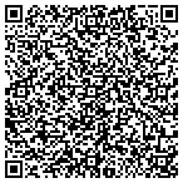 QR-код с контактной информацией организации ПРОКУРАТУРА КИЗИЛЬСКОГО РАЙОНА
