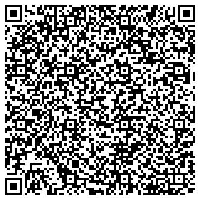 QR-код с контактной информацией организации УПРАВЛЕНИЕ ФЕДЕРАЛЬНОЙ РЕГИСТРАЦИОННОЙ СЛУЖБЫ, КИЗИЛЬСКИЙ СЕКТОР МАГНИТОГОРСКОГО ОТДЕЛА