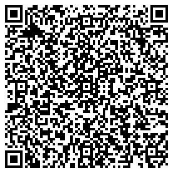 QR-код с контактной информацией организации КИРОВГРАДА ВОЕНКОМАТ
