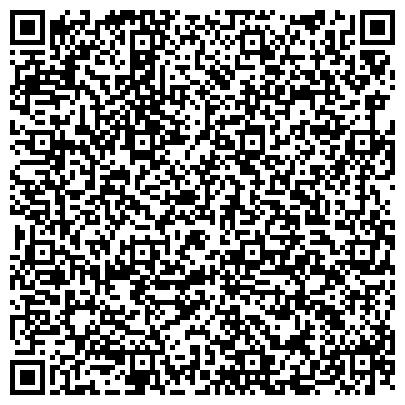 QR-код с контактной информацией организации № 17 МЕЖРАЙОННАЯ ИНСПЕКЦИЯ ФНС РОССИИ ПО СВЕРДЛОВСКОЙ ОБЛАСТИ