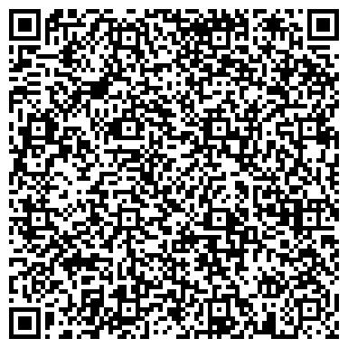 QR-код с контактной информацией организации КИРОВГРАДА ТЕРРИТОРИАЛЬНАЯ ИЗБИРАТЕЛЬНАЯ КОМИССИЯ