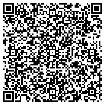 QR-код с контактной информацией организации КИРОВГРАДСКОЕ АТП