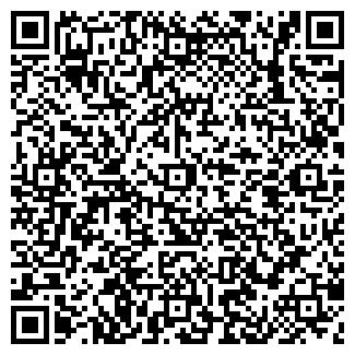 QR-код с контактной информацией организации КИРОВГРАД-4