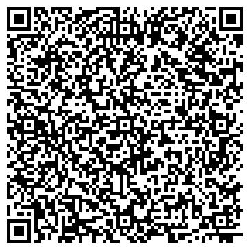 QR-код с контактной информацией организации ГОРА ЕЖОВАЯ ГОРНОЛЫЖНЫЙ КОМПЛЕКС
