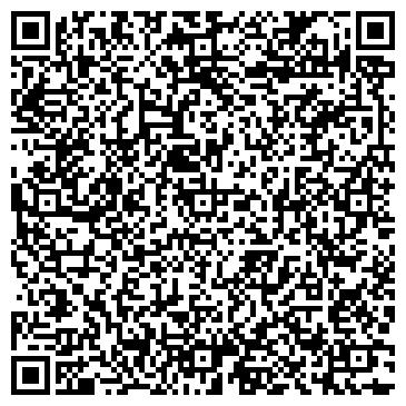 QR-код с контактной информацией организации ЦЕНТР ВЕДОМСТВЕННОЙ ТОРГОВЛИ