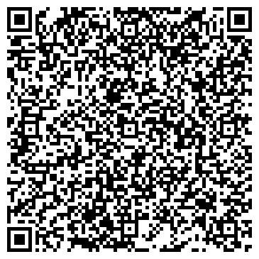 QR-код с контактной информацией организации САДОВЫЙ ГАРАЖНО-СТРОИТЕЛЬНЫЙ КООПЕРАТИВ