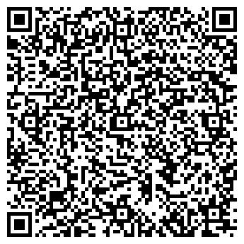 QR-код с контактной информацией организации АВТОКОЛОННА №1531 ЗАО