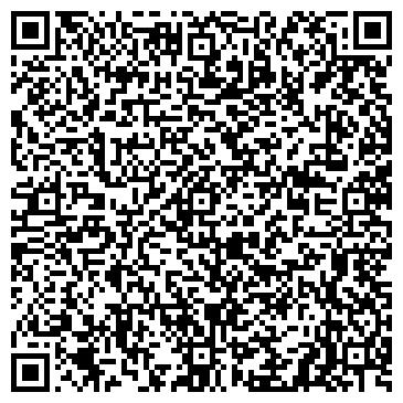 QR-код с контактной информацией организации МАГАЗИН №11, ООО 'ОМАНИД И К'