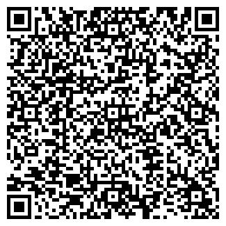 QR-код с контактной информацией организации 5 МОРЕЙ САУНА