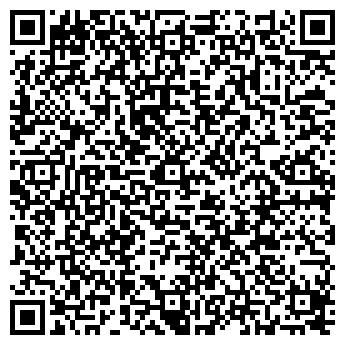 QR-код с контактной информацией организации ЧП ЗИБЛЮК Ю.Б.