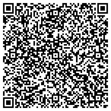 QR-код с контактной информацией организации ТЕАТР ИГРЫ ПРАЗДНИЧНОЕ АГЕНТСТВО