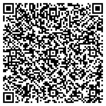 QR-код с контактной информацией организации ГИДРАПАК 2000 ПФ ООО