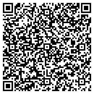QR-код с контактной информацией организации РОМАНОВА А.И.