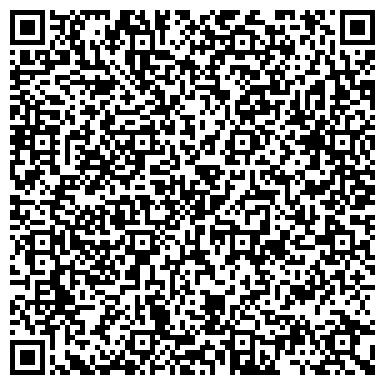 QR-код с контактной информацией организации АВТОМОБИЛИСТ КООПЕРАТИВ ВЛАДЕЛЬЦЕВ ЧАСТНЫХ ГАРАЖЕЙ