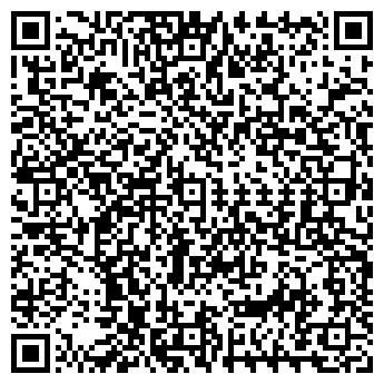 QR-код с контактной информацией организации ЧП САПАРОВА Т.Н.