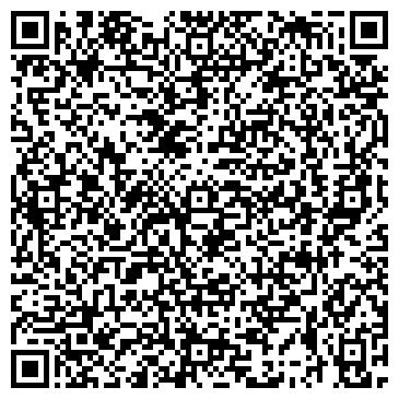QR-код с контактной информацией организации КОПЕЙСКАЯ ГОРОДСКАЯ АССОЦИАЦИЯ САДОВОДОВ