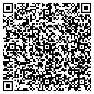 QR-код с контактной информацией организации СПС-ПРОДУКТ ЗАО