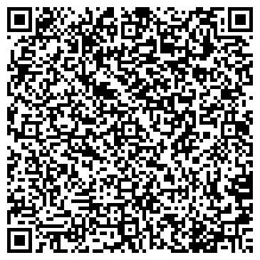QR-код с контактной информацией организации РОЗА МЯСОПЕРЕРАБАТЫВАЮЩИЙ ЦЕХ
