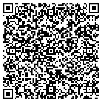 QR-код с контактной информацией организации ЛОРА САЛОН КРАСОТЫ