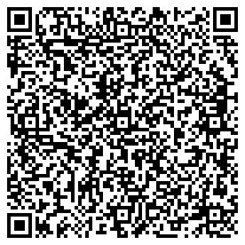 QR-код с контактной информацией организации КОРКИНСКИЙ ПОЧТАМТ