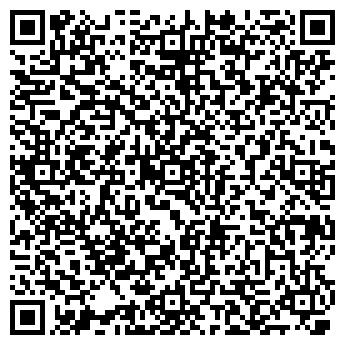QR-код с контактной информацией организации НИНЭЛЬ