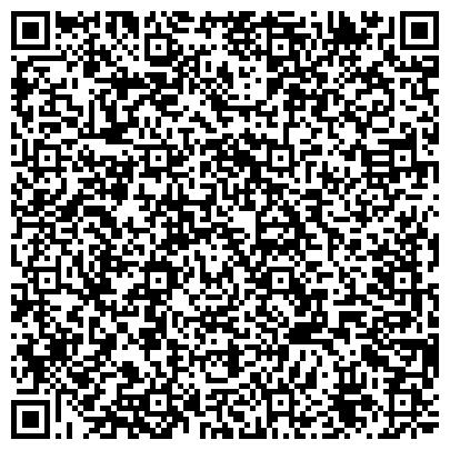 QR-код с контактной информацией организации Управление Федеральной Регистрационной службы, Коркинский отдел