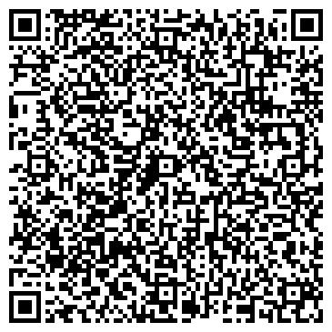 QR-код с контактной информацией организации ГОРНЯК ДК