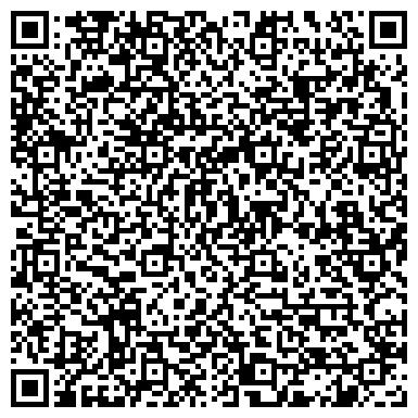 QR-код с контактной информацией организации КОРКИНСКИЙ ЭКСКАВАТОРО-ВАГОНОРЕМОНТНЫЙ ЗАВОД ОАО 'ЧУК', ФИЛИАЛ