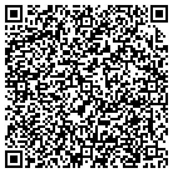 QR-код с контактной информацией организации НОТАРИУС ВОЛОДИНА Е.В.