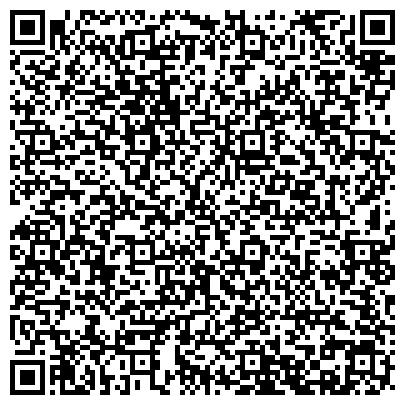 QR-код с контактной информацией организации Ассоциация студентов, изучающих экономику и управление «Айесек»
